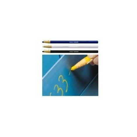 Crayon gras lyra blanc s/cartes/carte