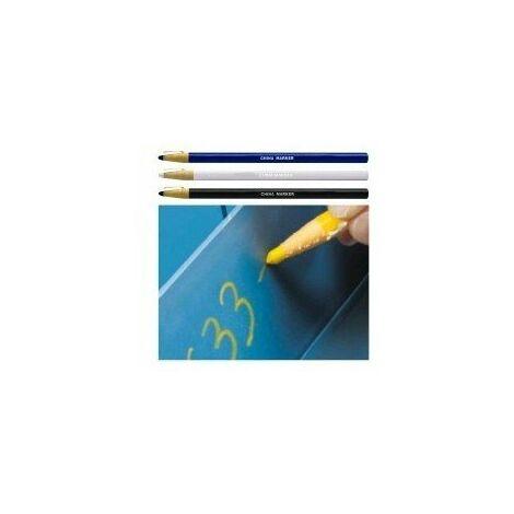 Crayon gras lyra bleu 1436-41s/carte