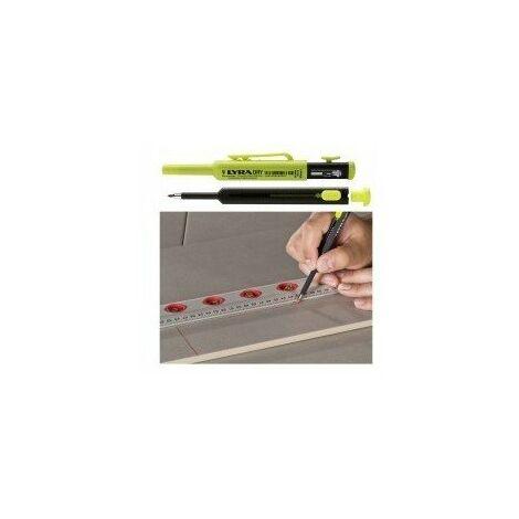 Crayon lyra dry+distrib 12 assor4498001