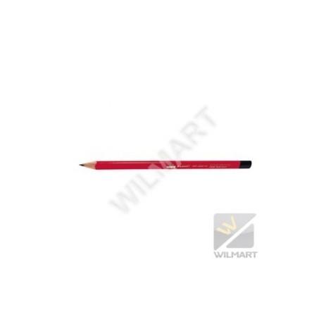 Crayon rouge universel 4500 25