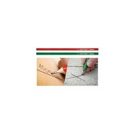 crayons de macon et de charpentier 30 cm désignation 3 crayonslongueur 300 mm