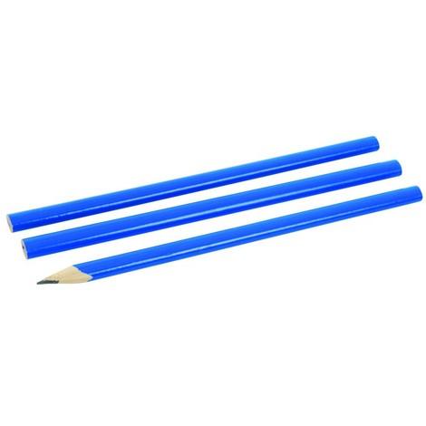 Crayons de menuisier, 3 pcs 175 mm