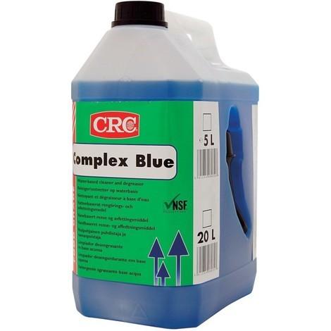 CRC 10282-AA-Scellement Chimique Eco Complex Blue Pinceau FP s 5 L