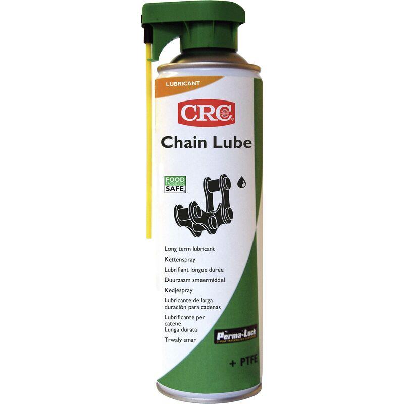 CHAIN LUBE Chaîne spray Lube 500 ml C262211 - CRC