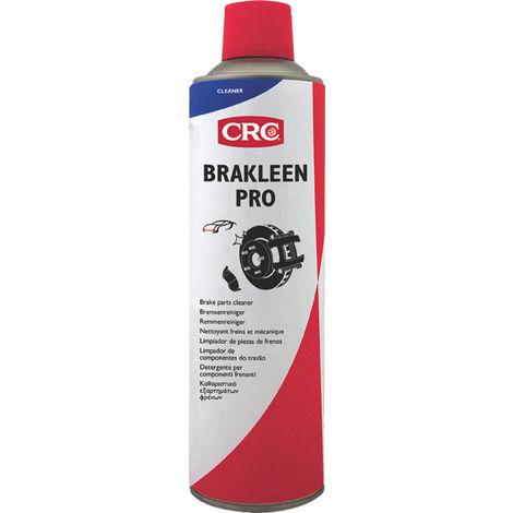 CRC Spray limpiador Brakleen pro 500 Ml