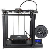 Creality Ender 3 Imprimante 3D Printer DIY Kit Wood/ABS/TPU/PLA 220x220x300mm FR