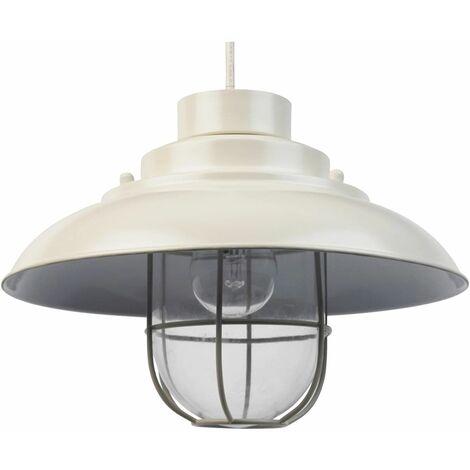 "main image of ""Modern Fishermans Style Ceiling Light Pendant Shades Light Lightshades"""