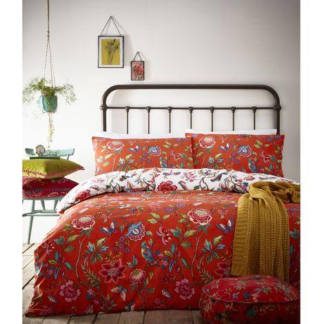 Creative Cloth Pomelo Duvet Cover Set