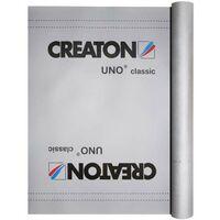 """Creaton """"Uno"""" classic Unterdeckbahn 75m² Rolle 120g/m² Unterspannbahn 7109001000"""