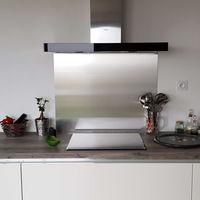 cr dence de cuisine. Black Bedroom Furniture Sets. Home Design Ideas