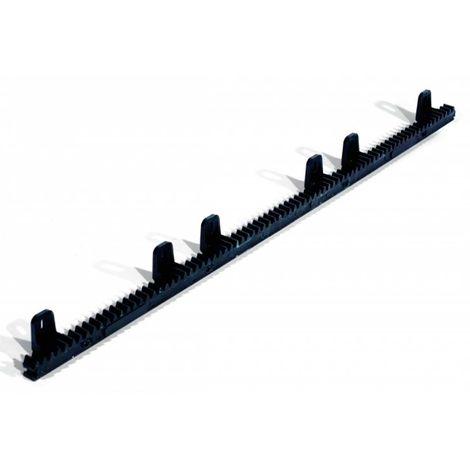 Cremallera nylon CRM2 para puertas correderas