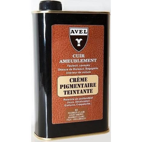 Crème Pigmentaire Teintante AVEL