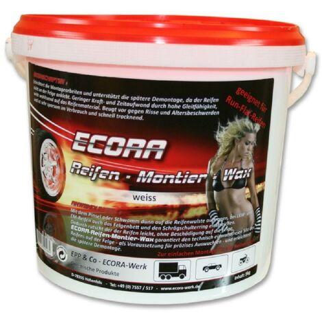 """main image of """"Creme pneu blanche 5kg compatible avec le montage des pneus"""""""