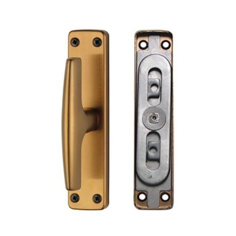 Cremonese Maniglia Per Finestra Porta Balcone Serie 480 Alluminio Bronzo