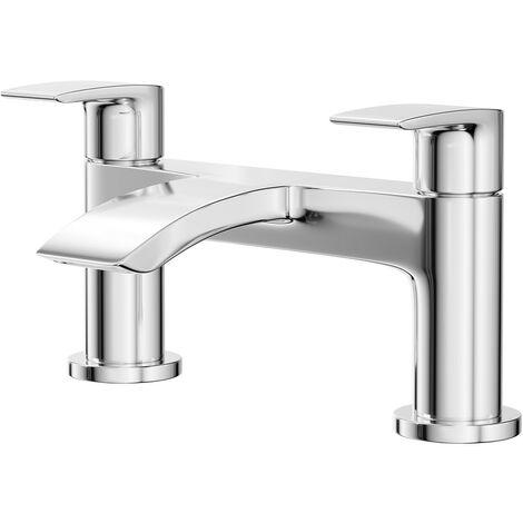 Crest Bath Filler Tap
