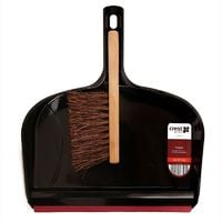Crest Garden Dustpan & Brush (50540021)