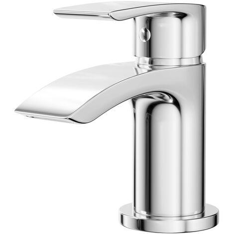 Crest Mini Mono Basin Mixer Tap