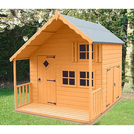 Crib Playhouse Children's Wendy House