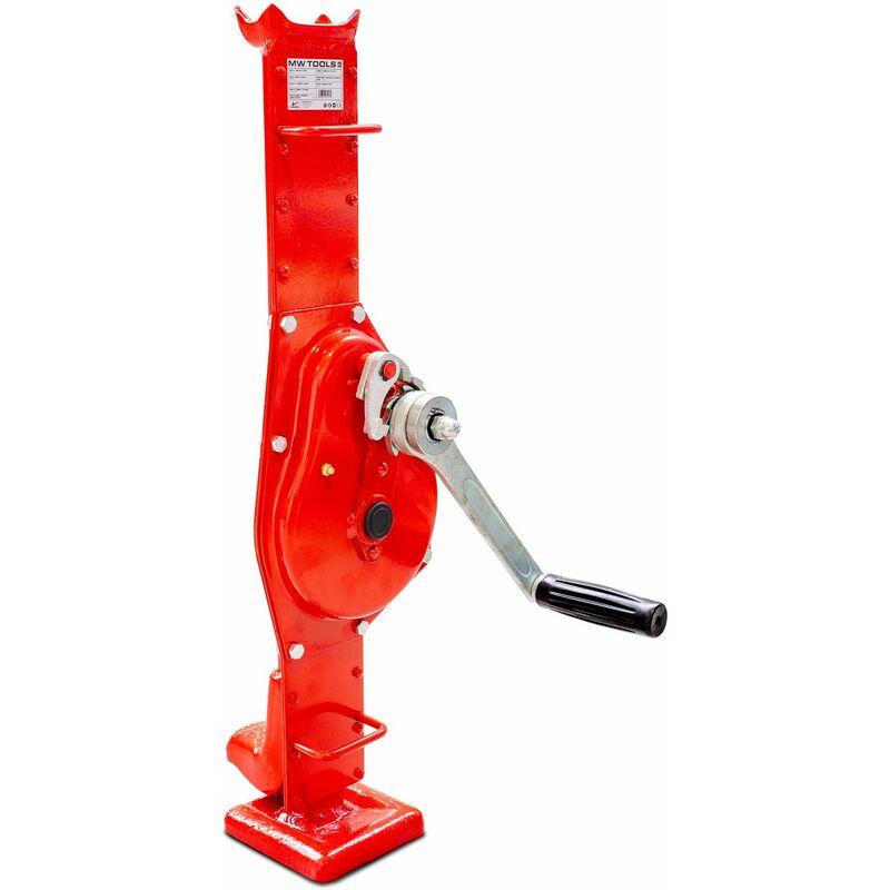 Cric à fût 3 T MW-Tools DK30