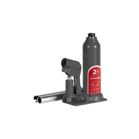 Cric bouteille 2T intensif Facom 64.68
