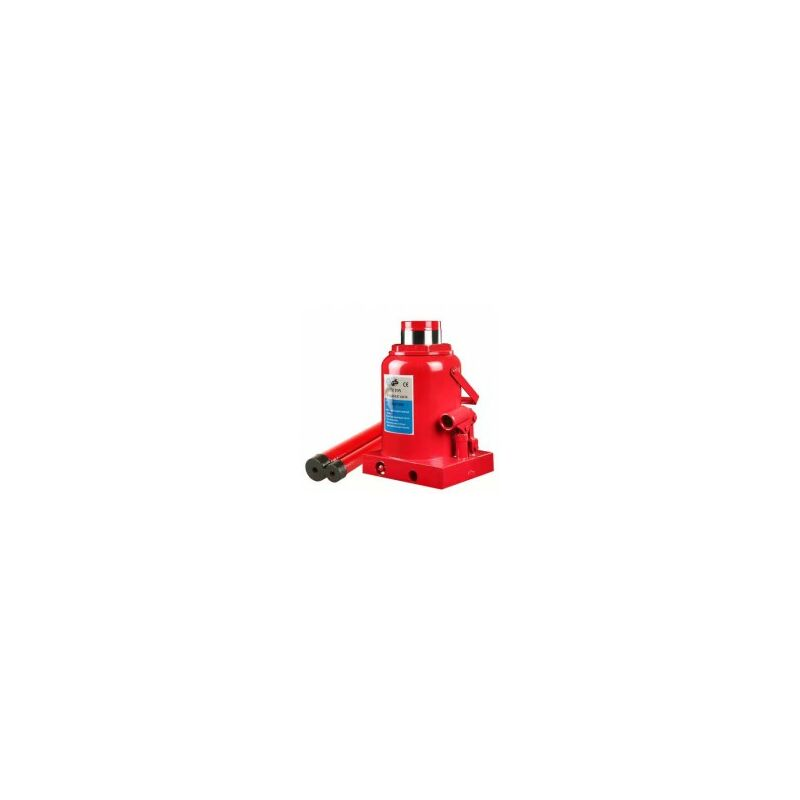 Cric bouteille hydraulique 50 tonnes