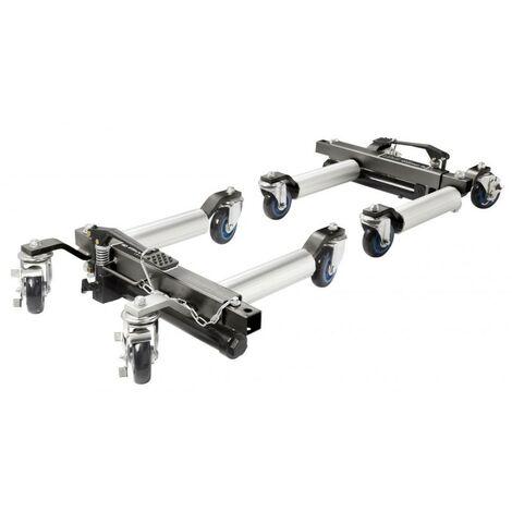 Cric de roue hydraulique Facom 637.79
