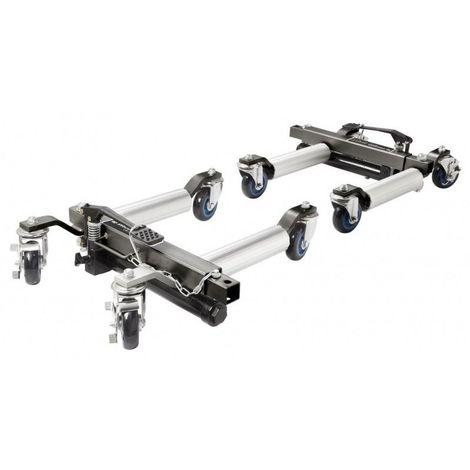 Cric FACOM hydraulique de roue 532.10
