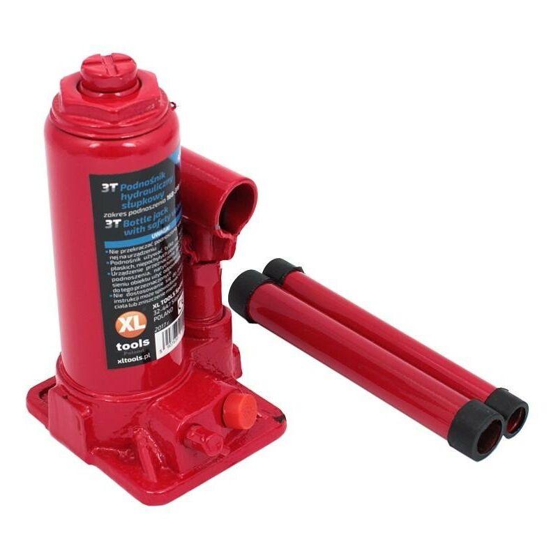 Cric hydraulique 16T de piston