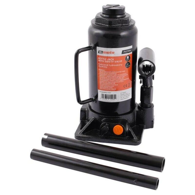 Cric hydraulique 20T de piston