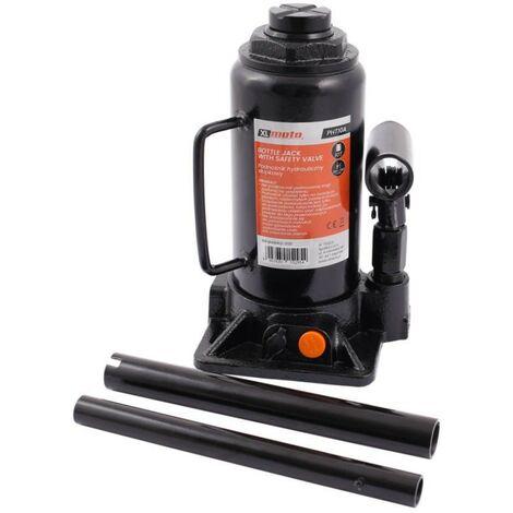 Cric hydraulique 2T de piston