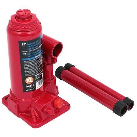 Cric hydraulique 5T de piston