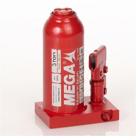 Cric hydraulique automobile Br03Tm Mega