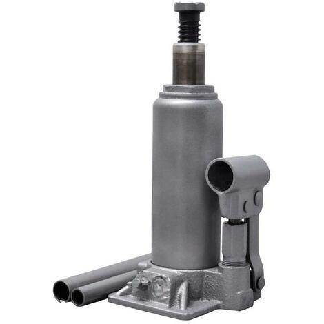 Cric hydraulique bouteille 4 T