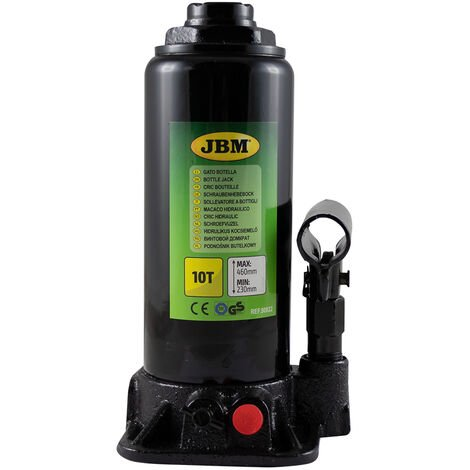 Cric hydraulique bouteille 8t Adaptable