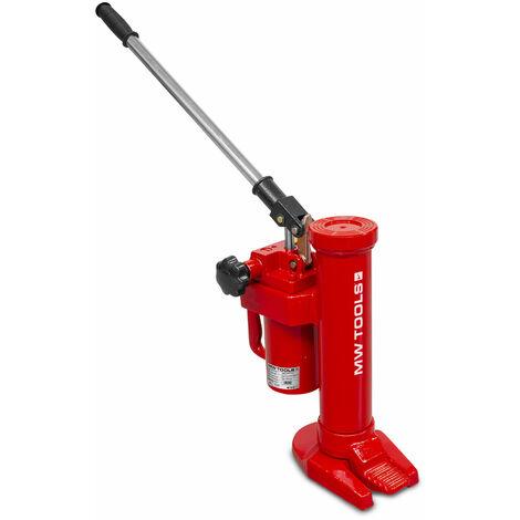 Cric hydraulique levage de machines MW-Tools HMH25