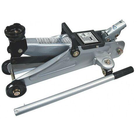 Cric Hydraulique Roulant, Capacité 1,5T - AUTOBEST