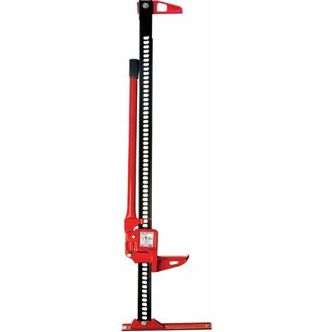 Cric mécanique à levier 2T MW-Tools HNFJ2T