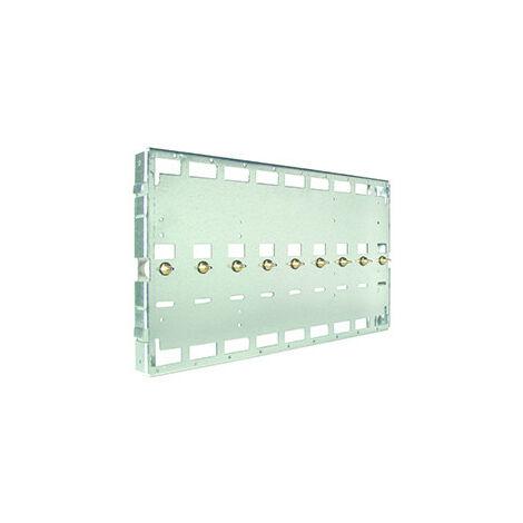 Crimpadora de Plástico para Conectores RJ09 y RJ11 Setronic 2220