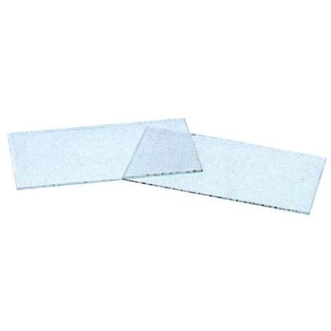Cristal Transparente Soldar Paquete 100 - Climax - 110X55 Mm