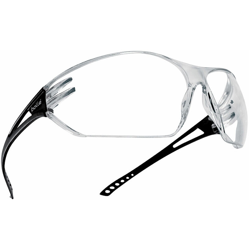 Image of Bolle Safety SLAPSI SLAM Safety Glasses - Clear