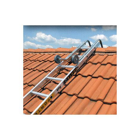 Crochet d'échelle de toit