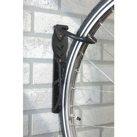 Crochet vélo mural Mottez B865V
