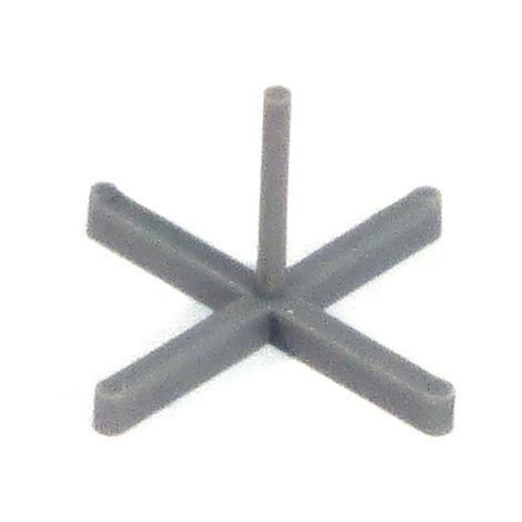 Croisillons de carrelage réutilisables ECO 1,5 mm - 100 pièces