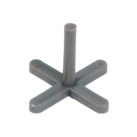 Croisillons de carrelage réutilisables ECO 4 mm - 100 pièces
