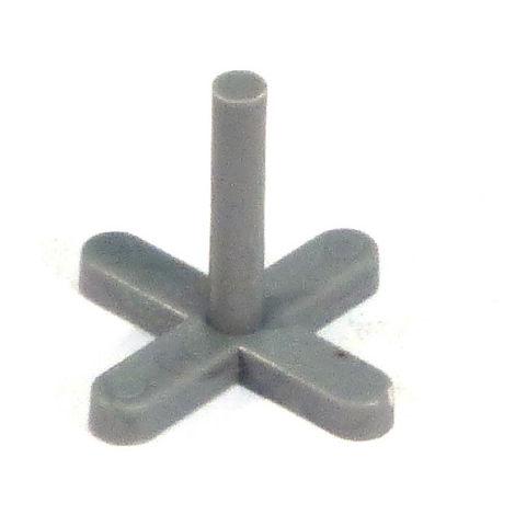 Croisillons de carrelage réutilisables ECO 5 mm - 100 pièces