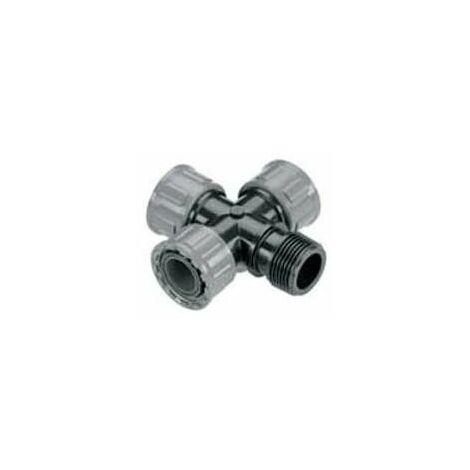 Croix 26x34 MF pour clarinette
