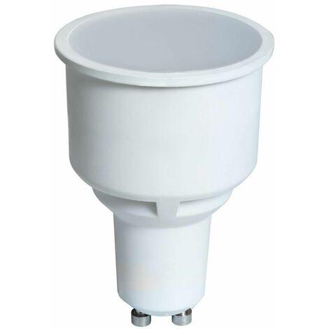 Crompton LED GU10 SMD Long Barrel 5.5W - Warm White