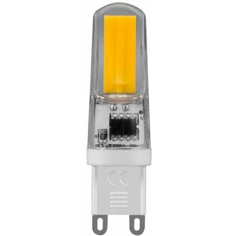 Crompton LED Sunset Dim G9 3W 2800k-2200k
