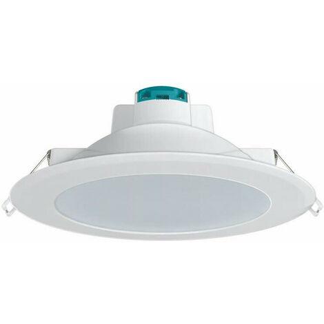 Crompton Phoebe LED Corinth Integrated LED Downlight 20W - Warm White