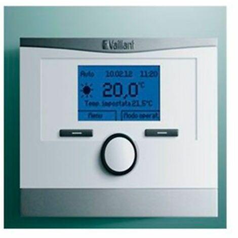 Cronotermostato modulante digital semanal calorMATIC 350 de Vaillant